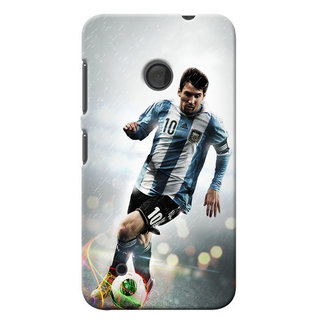 G.Store Hard Back Case Cover For Nokia Lumia 530 - G3613