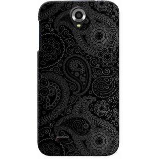 G.Store Hard Back Case Cover For Lenovo A850 - G2956
