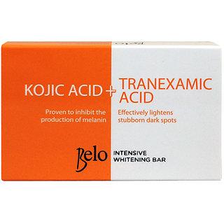 Belo Intensive Whitening Bar Soap (75 g)