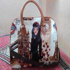 Designer Handy Bags