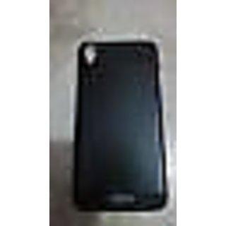 Motomo Metal Hard Back Case for HTC Desire 826 (Black)