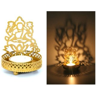 Tealight Candle Home Decor Diwali Gift Decoration for your Home Temple-LAKSHMIJI