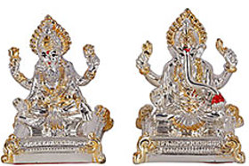 EKAANI Laxmi Ganesha
