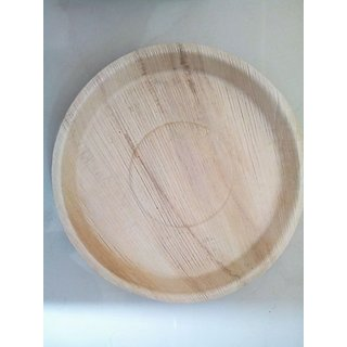 Areca Plates 12 inches