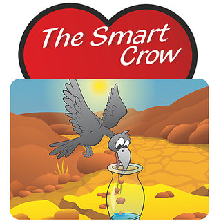 Story Boards-Classics-THE SMART CROW