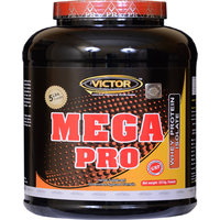 Victor Protein MEGA PRO WHEY PROTE ISOLATE 5,LBS CHOCOL