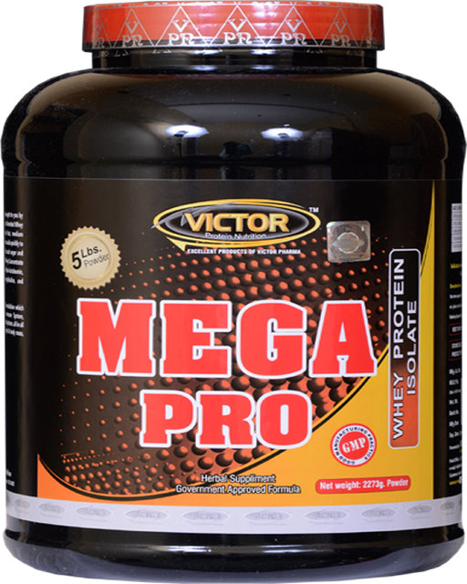 Victor mass gainer 1kg