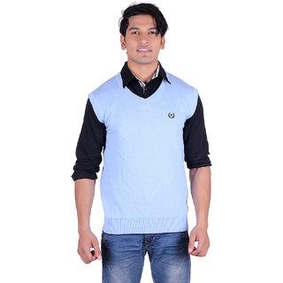 ede515d197099 Buy Ogarti 1001 Sky Mens Sweater SL Online - Get 54% Off