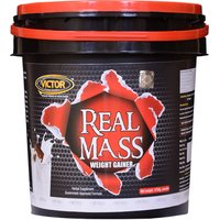 Victor Protein REAL MASS 5,kg CHOCOLATE STRAWBERRY