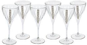 Wine Glass 6 pcs