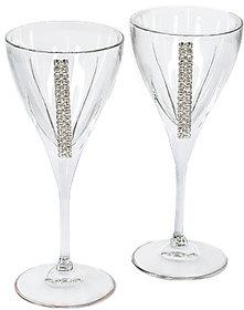 Wine Glass 2 pcs