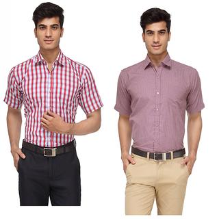 Rico Sordi Set of 2 Shirts(RSD788Shirts)