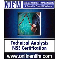 Technical Analysis Module NSE NCFM Certification Online course in ENGLISH