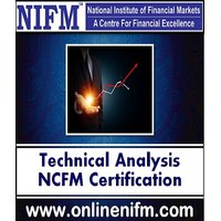 Technical Analysis Module NSE NCFM Certification Online Course