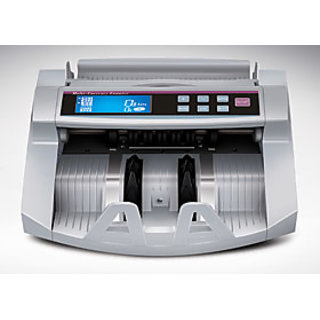 Note Counting Machine With Fake Note Detection
