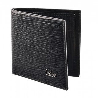 Genious PU Casual Wallet For Men