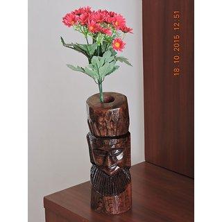 Antique Decorative Show-piece and Flower Vase