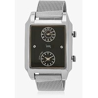Lawman Pg3 Black Dial Watch For Men  LW00500002