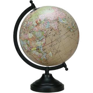 Stylobby Multicolor World Globe107