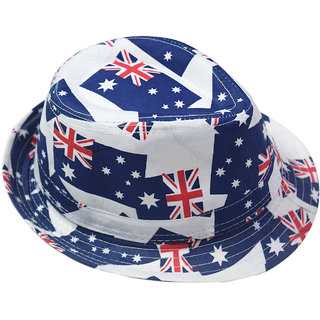 Buy Printed Casual Party Hat for Kids Online - Get 1% Off 844a1ca55ac1