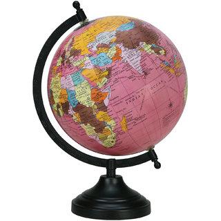Stylobby Multicolor World Globe147