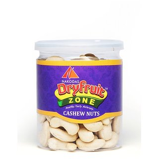 Cashew (W-210) WEIGHT 250.00 GM