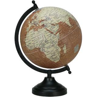 Stylobby Multicolor World Globe197