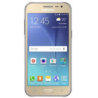 Samsung Galaxy J2 Tempered Glass