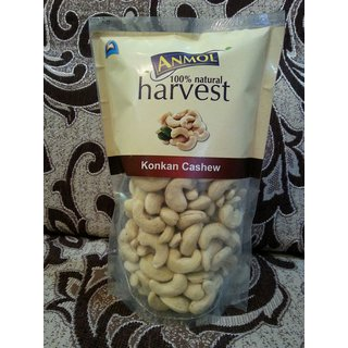Anmol Cashew Nuts Kaju Kokan 250 gm