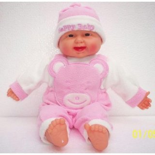 Buy Musical Laughing Baby Doll Online Get 72 Off