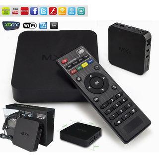 Buy MXQ Android 4 4 Smart TV Box, Media Player, Mini PC