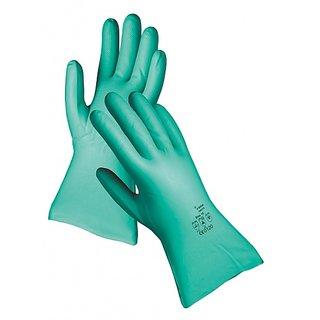 PSW Nitrile Chemical Gloves