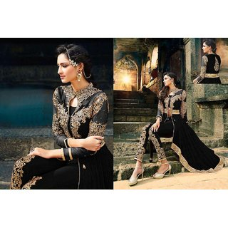 new designer fency salwar suit