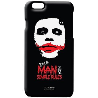 jokerman iphone