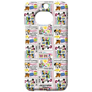 Minnie Times - Pro Case for HTC One M9 Plus