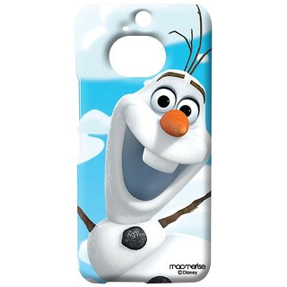 Oh Olaf - Pro Case for HTC One M9 Plus