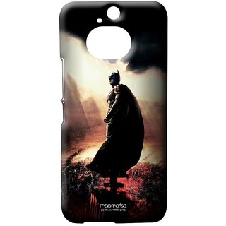 Batman Rises - Case for HTC One M9 Plus