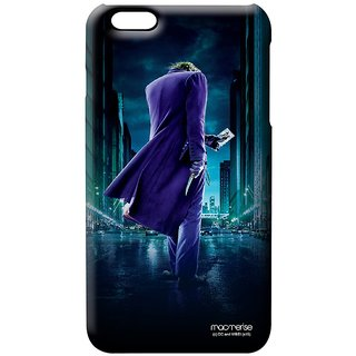 Joker - Who am I - Case for iPhone 6 Plus