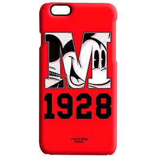 M since 1928 - Pro Case for iPhone 6