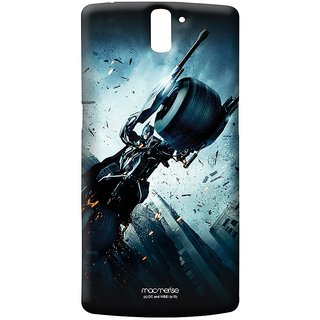 Batpod Ride - Case for OnePlus One