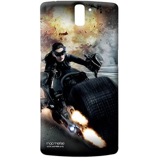 Crafty Catwoman - Case for OnePlus One