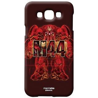 M44 Hulkbuster - Sublime Case for Samsung E7