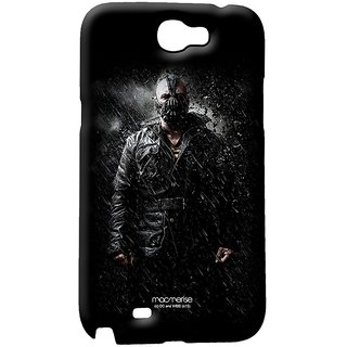 Rise of Bane - Case for Samsung Note 2