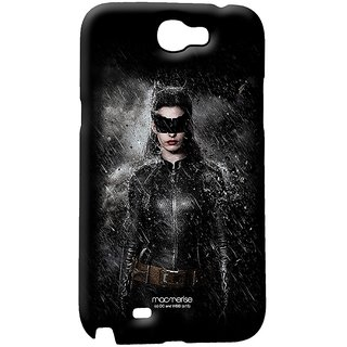 Rise of Catwoman - Case for Samsung Note 2