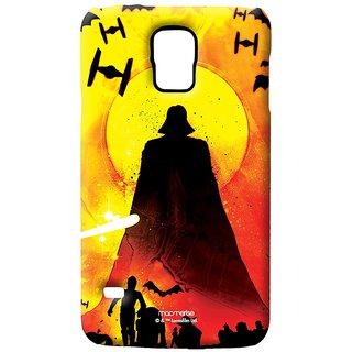 Darth Vader - Dawn Beast - Case For Samsung S5