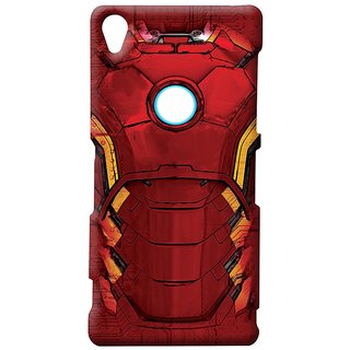 Suit of Armour - Sublime case for Sony Xperia Z3