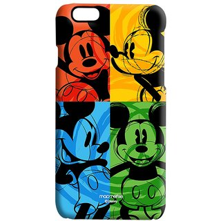 Shades of Mickey - Pro Case for iPhone 6