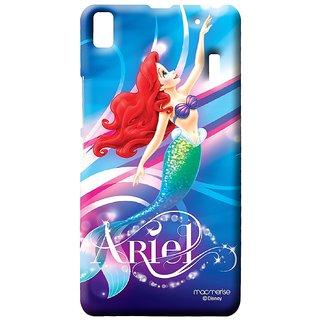 Ariel - Case For Lenovo K3 Note