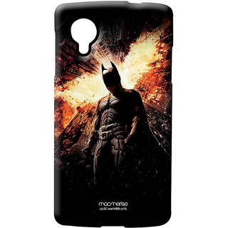 The Dark Knight Rises - Batman - Case for LG Nexus 5