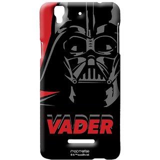 Darth Vader - Case For Micromax YU Yureka Plus